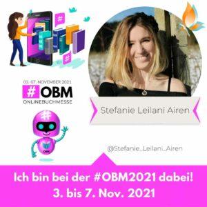Ich bin bei der #OBM2021 dabei!